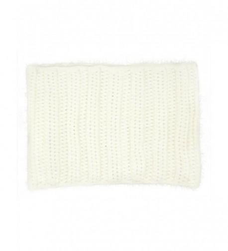 Dahlia Womens Knit Infinity Scarf