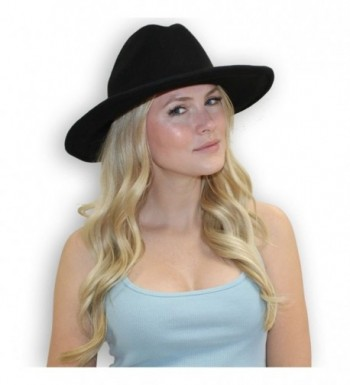 Cheyenne Winter Cowboy Hat - Black - C311OMOYDM3