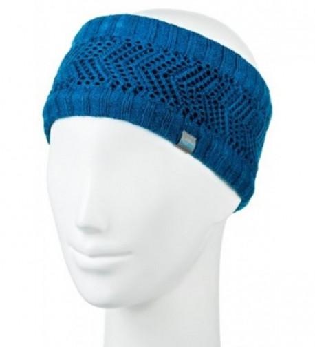 C9 Champion Women's Knit Ear Warmer Headband - Blue - CJ1877648QA