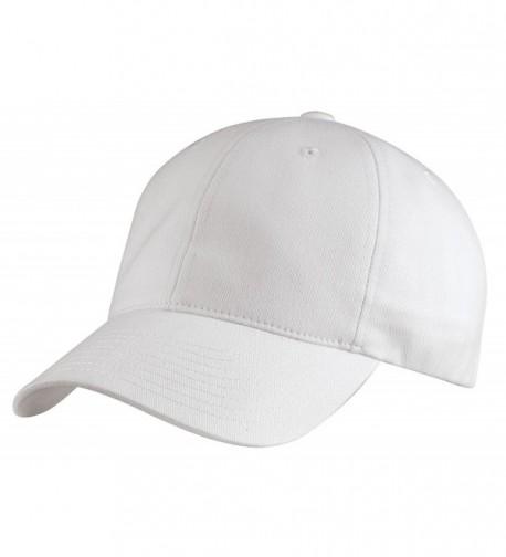 Port Authority Signature - Portflex Structured Cap. - White - CW112NTVNK9