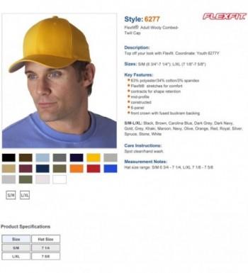 6277_AP Flexfit Wooly Cap Royal in Women's Baseball Caps