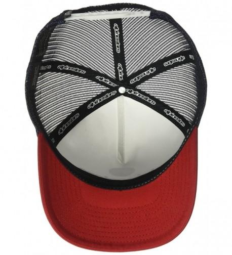 Alpinestars Mens Origin Hat Size in Men's Baseball Caps