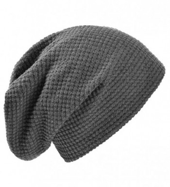 Vbiger Unisex Knitted Slouchy Suitable