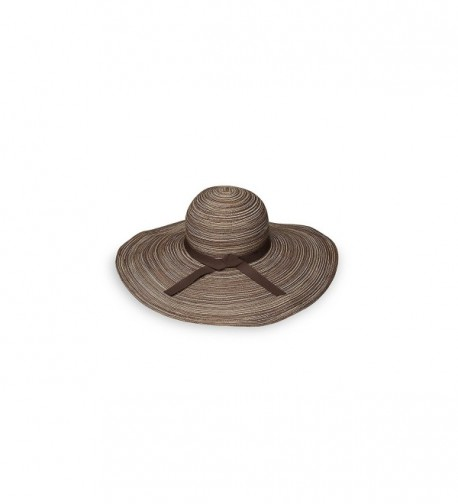 Sunday Afternoons Women's Milan Hat - Cinnamon - CG11FN5YZC3