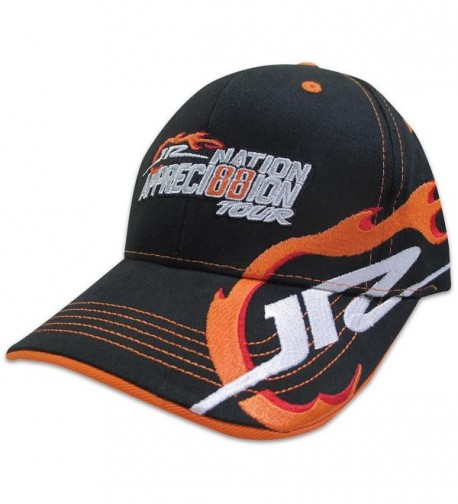 Dale Earnhardt Jr 88 JR Nation Retirement Appreciation Tour Hat - C6184SR6I75