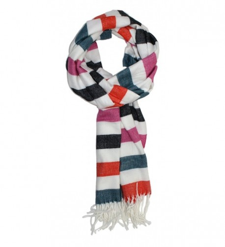 Ted Jack Cashmere Checkered Multicolor