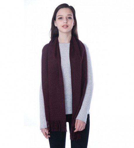 100 Cashmere Scarf Premium cashmere in Cold Weather Scarves & Wraps