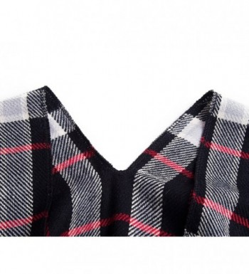 PULI Oversized Pashmina Reversible Cardigans in Cold Weather Scarves & Wraps