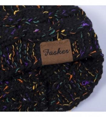 Fasker Womens Confetti Winter Headband in Women's Cold Weather Headbands