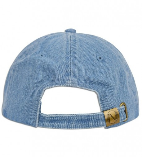 JLGUSA Codein Embroidered Baseball Adjustable in Men's Baseball Caps