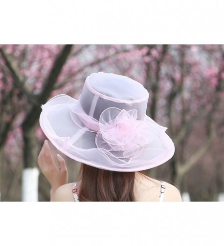 Nanxson Ladies Church Vintage Wedding in Women's Sun Hats