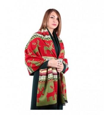 Cashmere Scarf Pashmina Elegant AYUBOOM in Fashion Scarves