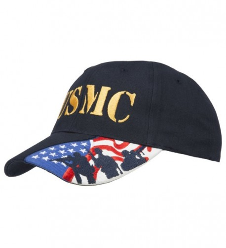 Army Force Gear Embroidered Baseball in Men's Baseball Caps