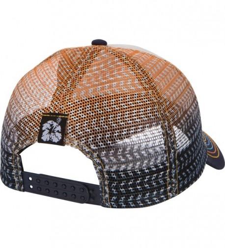 California Girl Trucker Snapback Hat