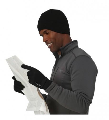 TrailHeads Power Contour Hat black in Men's Sun Hats