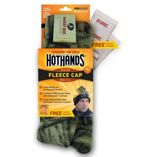 HotHands WCAPNBU HeatMax Heated Fleece