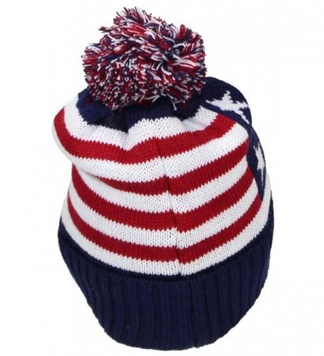 Best Winter Hats American Cuffed in Men's Skullies & Beanies