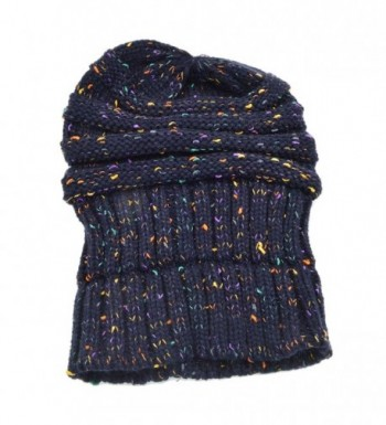 iParaAiluRy Slouchy Knit Beanie Women