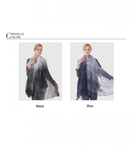 Winter Shawl ZORJAR Fashion Scarves Womens in Fashion Scarves