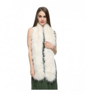 Dikoaina Womens Extra Raccoon Collar