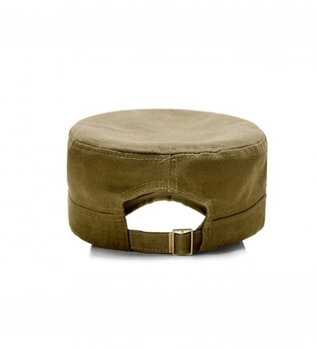 ALL ONE CART Military Adjustable in Men's Sun Hats