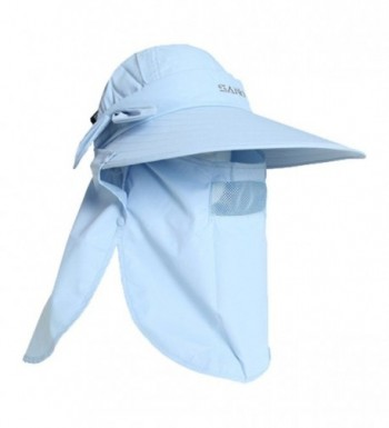 Yimidear Comprehensive Protection Removable Outdoor - Light Blue - CQ11A1DLAXH