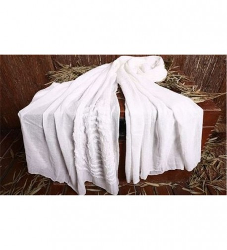 O159 Scarves Poncho Casual Embroidery in Fashion Scarves