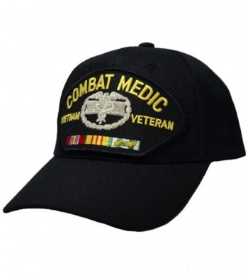 Military Productions Combat Medic Vietnam War Cap - C512839STVD
