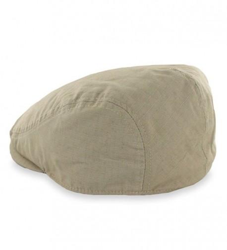 Hats Belfry Street Lightweight Ripstop in Men's Newsboy Caps
