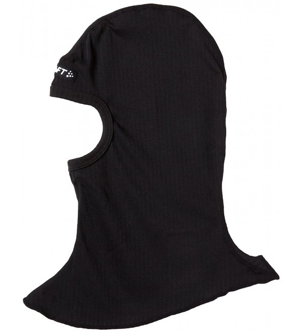 Craft Active Face Protector - Black - C1112NGRA35