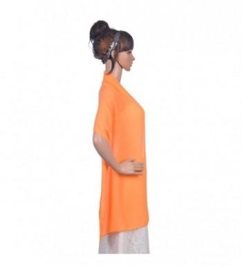 Vimans Fashion Chiffon Evening Pashmina