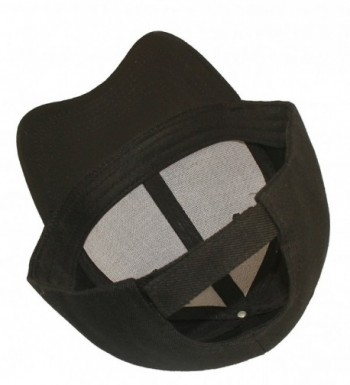 Jh Sports Adjustable Velcro Baseball in Men's Baseball Caps