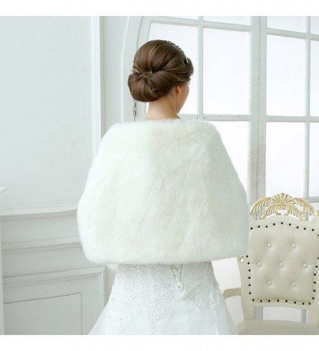 Sarahbridal Womens Bolero Jacket Wedding in Fashion Scarves