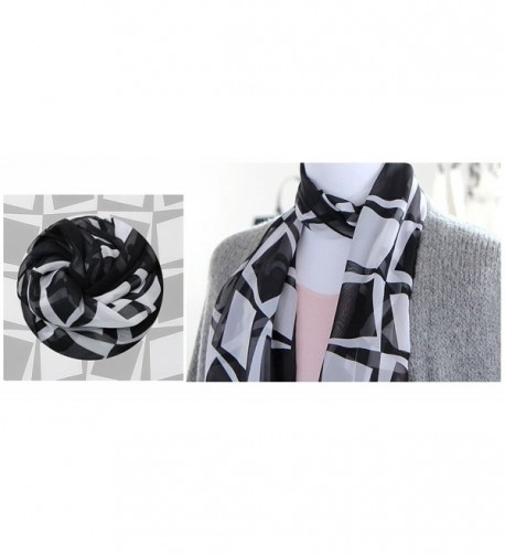 K Martins Fashion Scarves Lightweight Neck wrap in Fashion Scarves