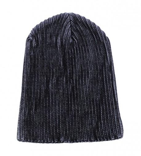 Morehats Slouchy Beanie Winter Hip hop