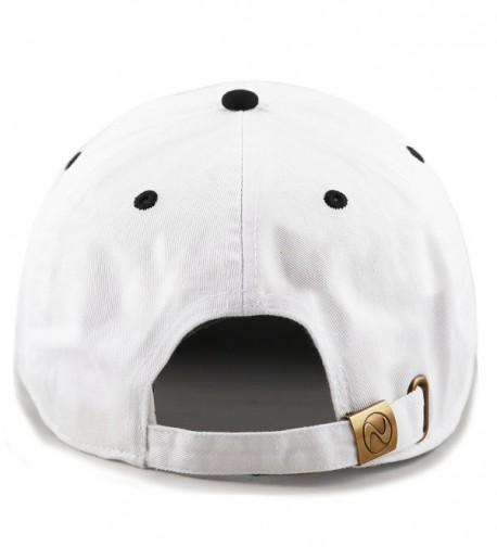 HAT DEPOT Unisex Profile Baseball in Men's Baseball Caps