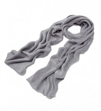 Premium Solid Color Winter Scarf