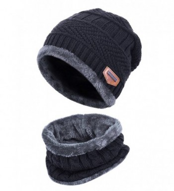HINDAWI Slouchy Beanie Winter Windproof