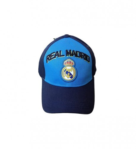 Real Madrid Adjustable Navy blue