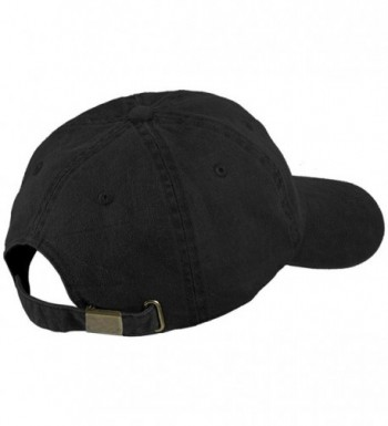 Trendy Apparel Shop Embroidered Baseball