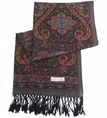 CJ Apparel Reversible Pashmina Seconds