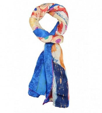 ELEGNA Luxurious Scarf Shawl Gustav
