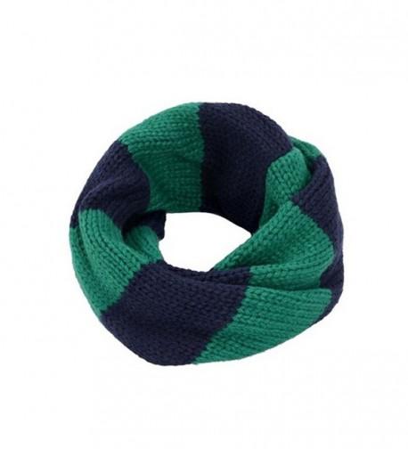 Joyci Fashion Knitting Double Unisex in Fashion Scarves