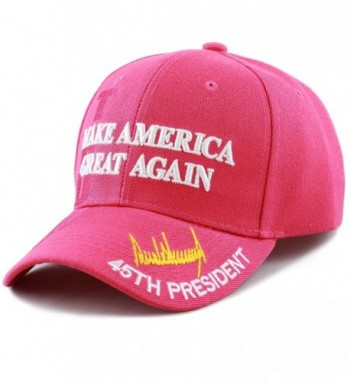 HAT DEPOT Exclusive President America
