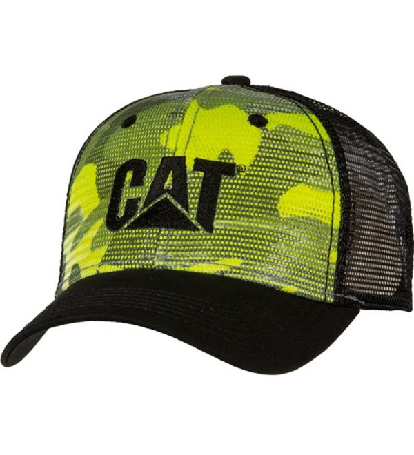 Cat Safety Camp Cap - C712NDRJ9Z3