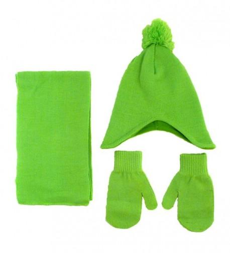 Simplicity Unisex Winter Fleece Scarf