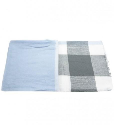 Durio Square Fashion Blanket Scarves