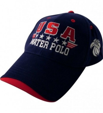 USA Water Polo Cap - CW11P09ZCUL