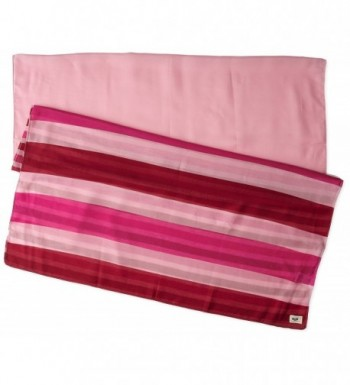 Life Womens Summer Stripes Scarf