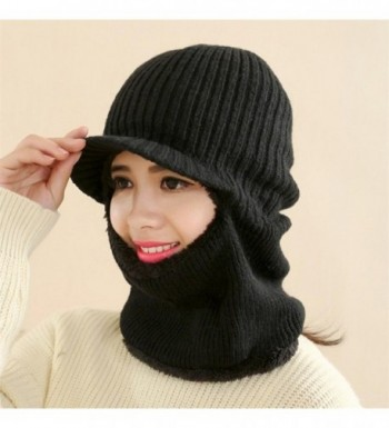 Elaco Unisex Crochet Knitted Pullover